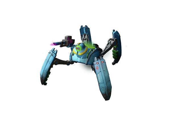 just robo 2