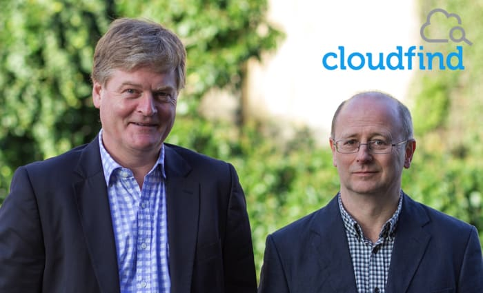 Startup Profile: Bath-based cloud collaboration company Cloudfind