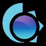 The Guild - Gradient Symbol (small for screen_transparent bg)