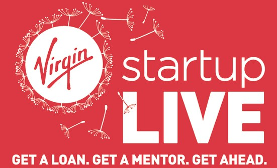 Get your business up and running with Virgin Startup LIVE