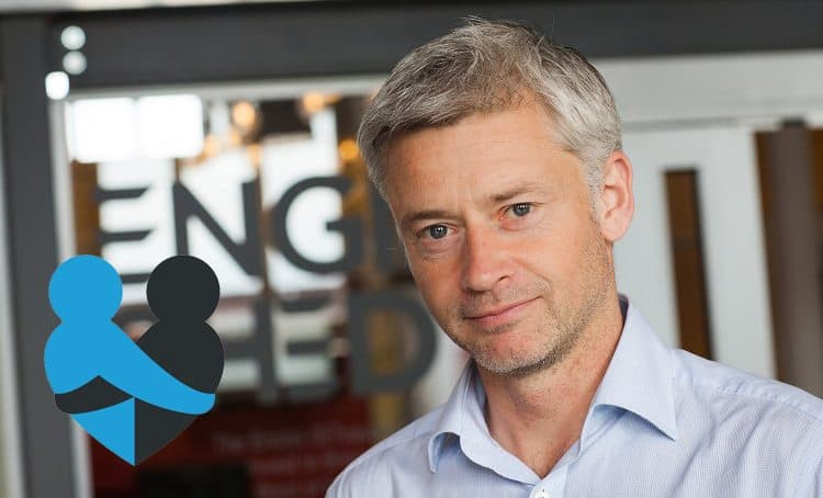 Interview: Nick Davies – Founder of social network, Neighbourly