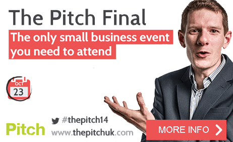 'Britain's biggest small business competition' is coming to Bristol this October