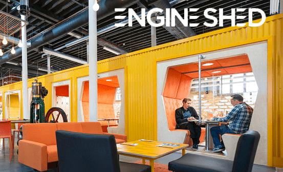 Tech Incubator Profile: Engine Shed