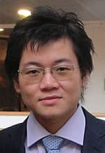 Sampson Hu