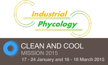 Bath tech company Industrial Phycology shortlisted for Clean and Cool Mission 2015