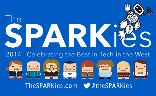 Over 220 SPARKies tech awards nominations made!