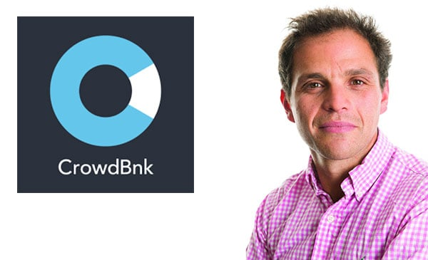 Company Profile: Equity crowd-funding firm, CrowdBnk