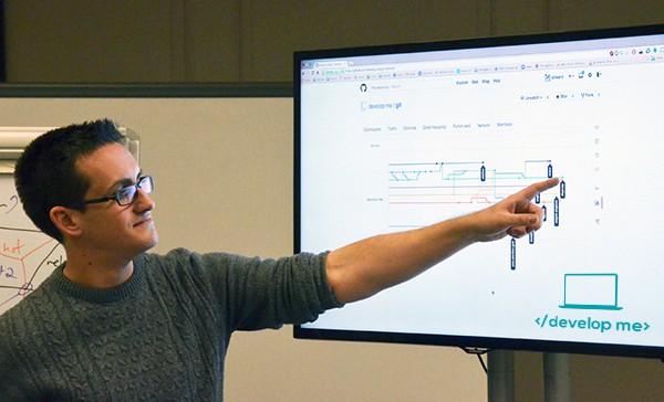 Bristol-based tech training company Develop Me takes on SW digital skills shortage
