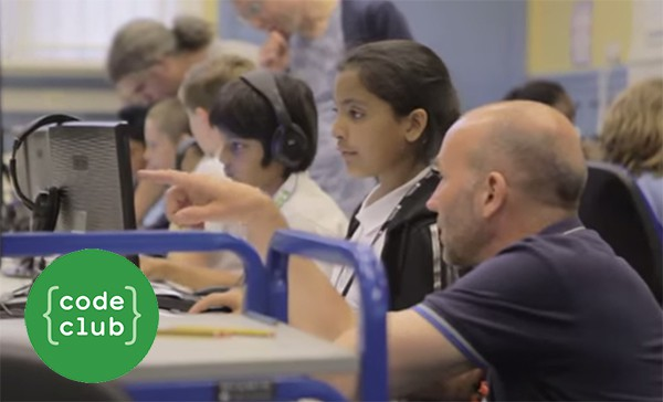 Updated: Our kids need more Code Clubs to be run in schools in Bristol and Bath – can you help?