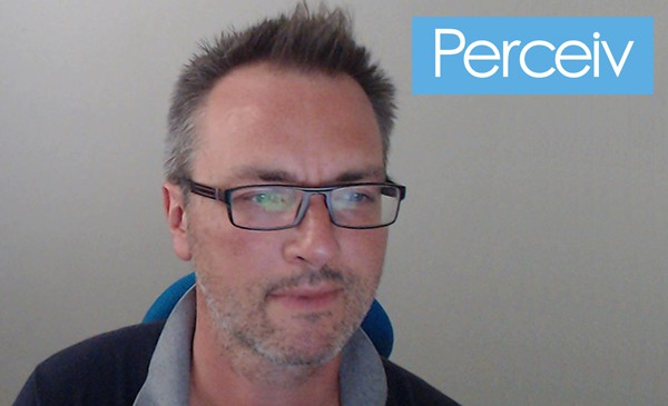 Startup profile: Perceiv – powerful web-based spreadsheet and database software
