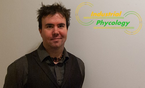 Interview: Dan Murray from Industrial Phycology – changing waste water into green energy and livestock feed