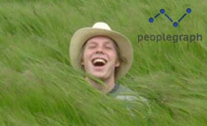 Interview: Tom Savage of people index service, PeopleGraph