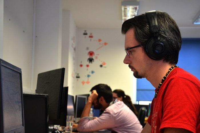 Auroch Digital team