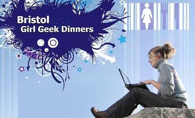 Profile: Bristol Girl Geek Dinners