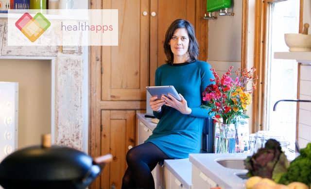 Interview: Deborah Wilder, app developer and health psychologist