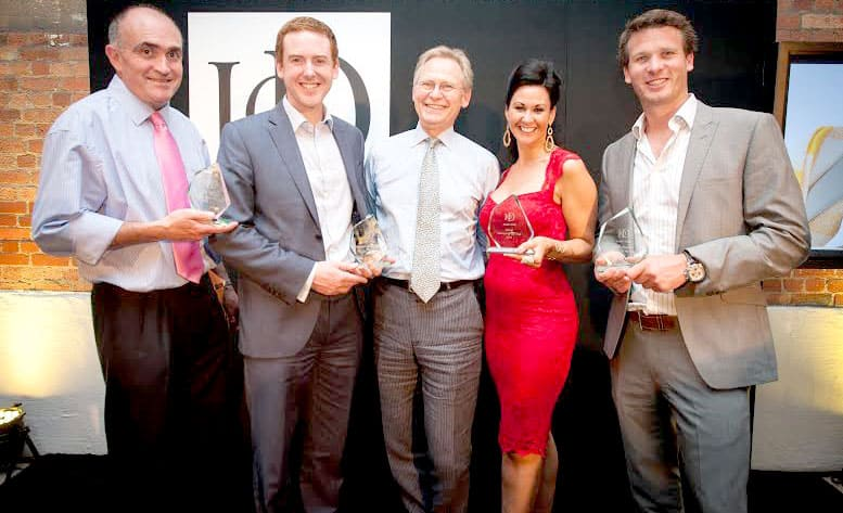 Nominations open for South West Director of the Year Awards