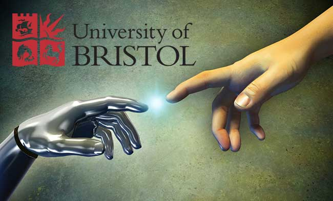 Bristol Uni and UWE awarded £2m to develop robotic trousers to help the elderly and disabled