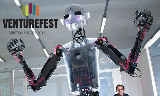 Venturefest returns to the South West!