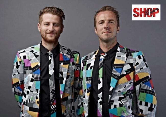 Interview: SHOP, Bristol-based visual designers