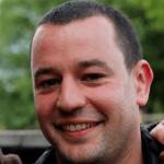Ben Trewhella Headshot