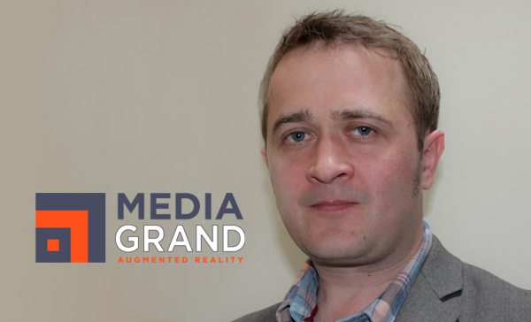 Company profile: Augmented reality specialists, Media Grand