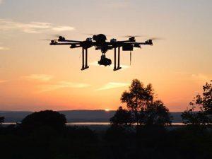 dronex-night-flying