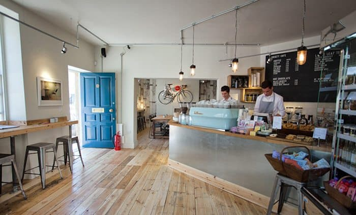 Guest blog: The best coffee shops for remote working in Bath and Bristol