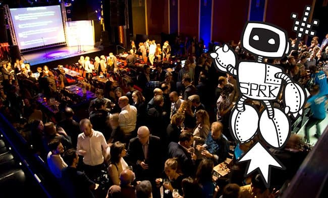 Celebrate the best of Tech in the West with the return of the SPARKies awards!