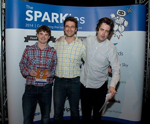 Future-SPARK-sparkies awards