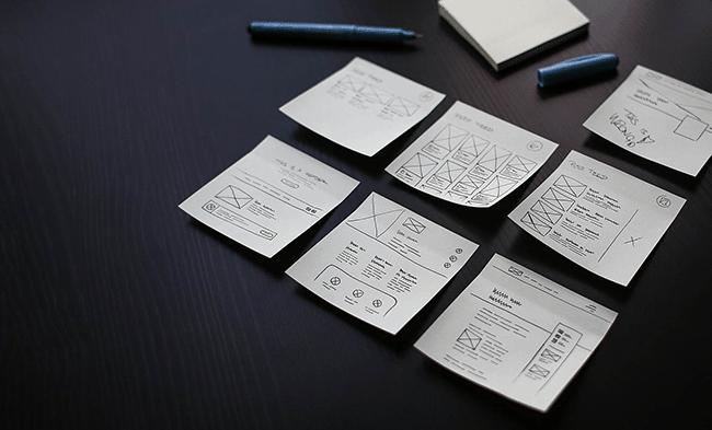 Blog: What makes a good UX designer?