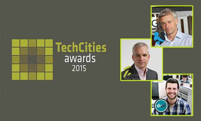 Spotlight on: The 3 South-West tech startups competing for the TechCities Awards