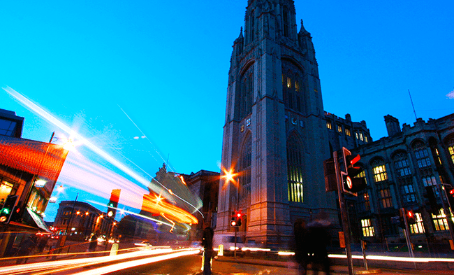 University of Bristol investment fund will help to create the high-tech companies of the future