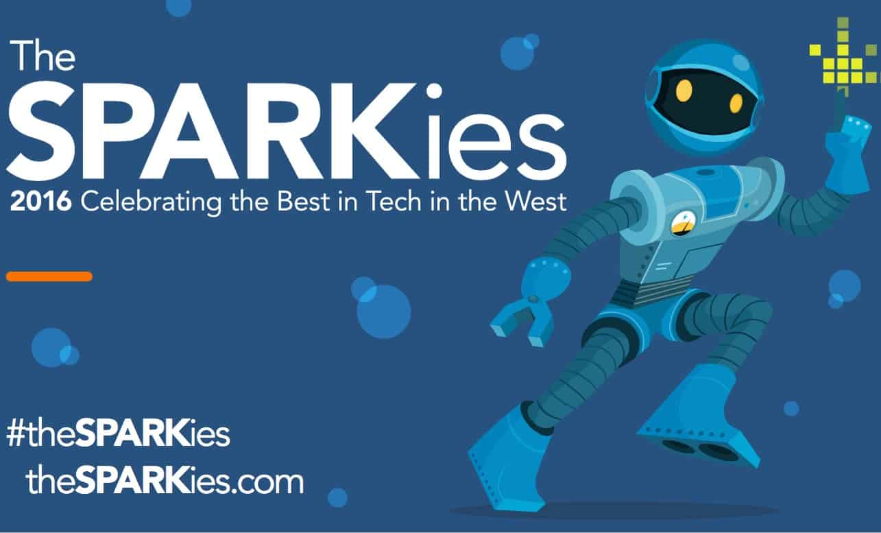 Over 180 SPARKies tech award nominations made!