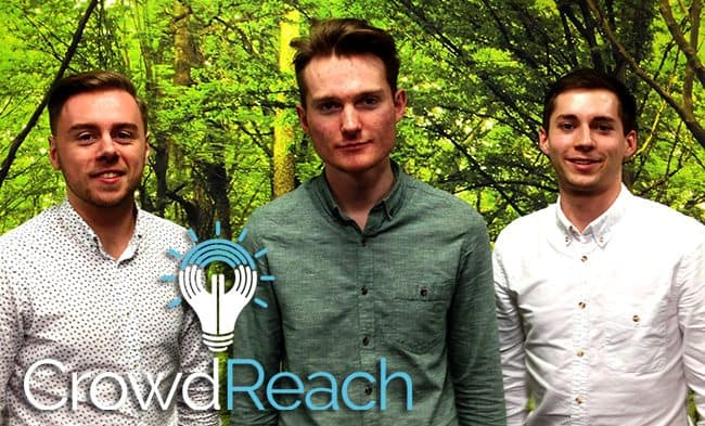 Startup profile: Meet CrowdReach, the crowd-funding agency helping other startups to raise funds