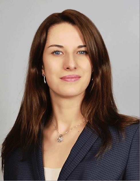 Monkia Gierszewska SETsquared centre director
