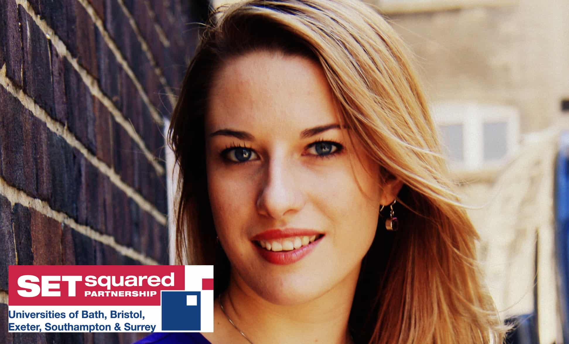 Interview: Monika Gierszewska, SETsquared's new Centre Director for Bristol