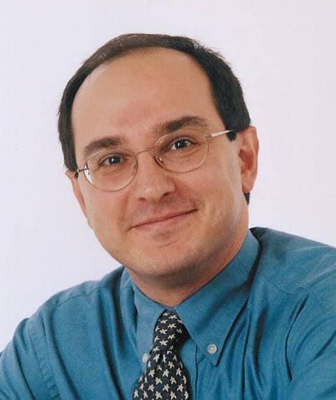 Vassilis Seferidis Zeetta Networks