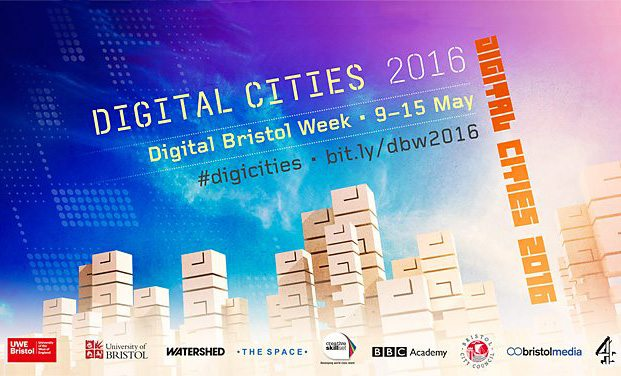 Improve your digital skills as Digital Bristol Week returns