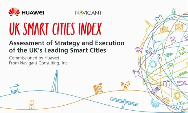 Bristol named as UK's smartest city outside London