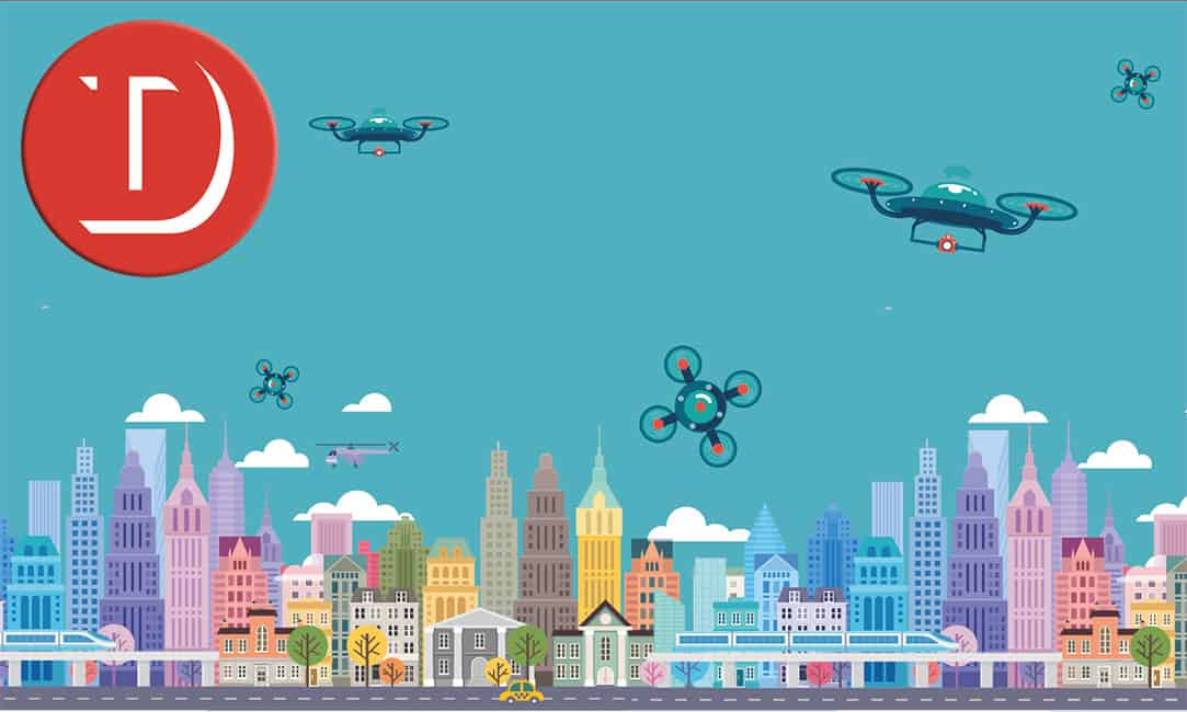 Interview: Gemma Screen from Dronetech Europe on drones making the world a better place, starting with Bristol