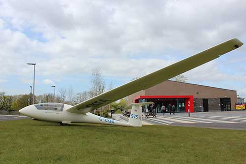 uwe-student-electric-glider-project