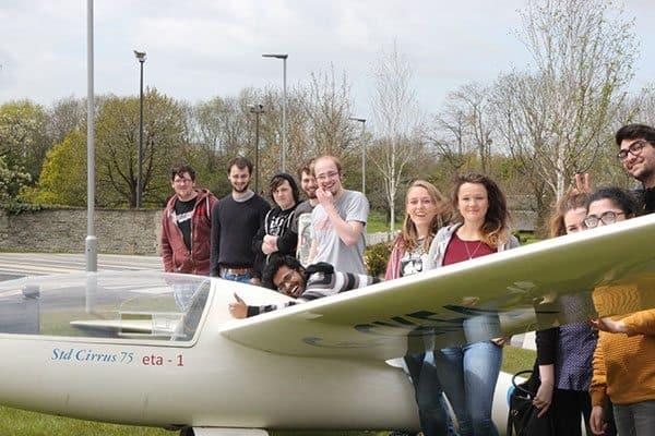 uwe-students-build-electric-plane