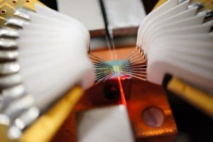 Quantum Photonic Microchip
