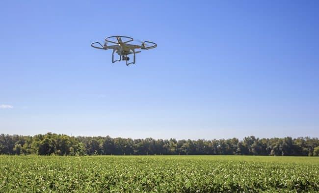 Autonomous drone racing comes to Bristol