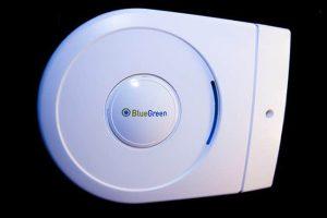 Bristol BlueGreen device
