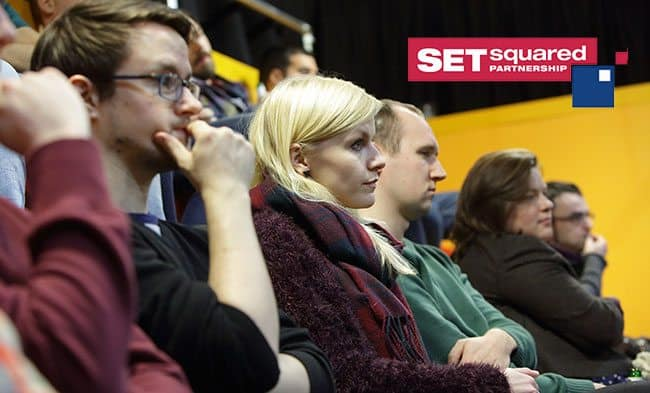SETsquared drives next-gen tech ideas with #Idea2Pitch event
