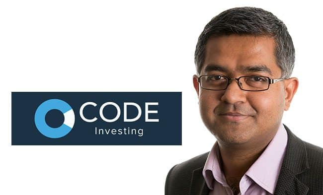 Interview: Ayan Mitra, CEO of Code Investing on alternative finance for small businesses
