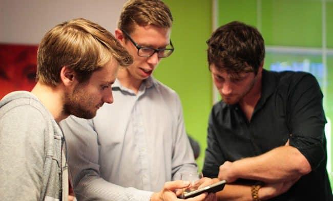 Bath Innovation Centre boosts graduate talent with innovation bursary