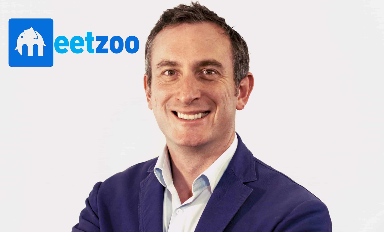 Interview: Paul Lewis-Borman founder of Meetzoo; maximising your meetings' productivity