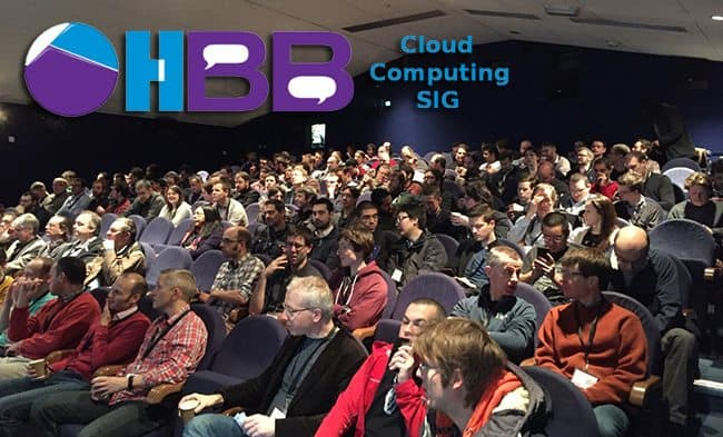 What is the Cloud SIG? And why you should be involved